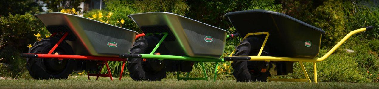 Silný pomocník záhradkára – Motúčko