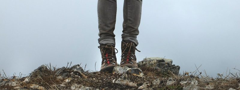 Akú obuv do zimnej záhrady