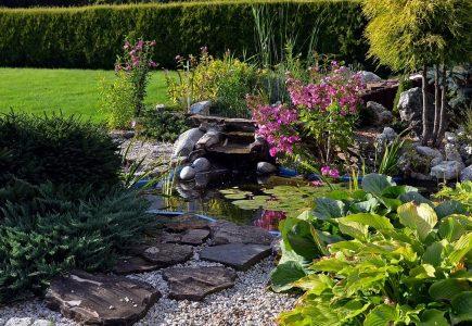 Skalka na záhrade ‒ ako ju založiť